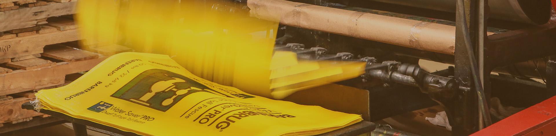 Printing & Bags